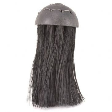 FIRESIDE REPLACEMENT BRUSH HEAD 5.5CM